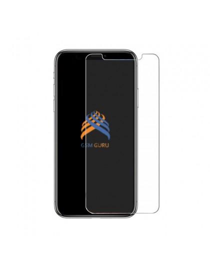 Gehärtetes Glas Displayschutz iPhone XS