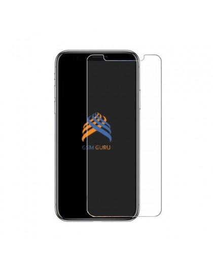 Gehard Glas Screenprotector iPhone XS Max