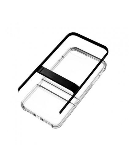 CoolSkin Black 2in1 Case iPhone 8/7