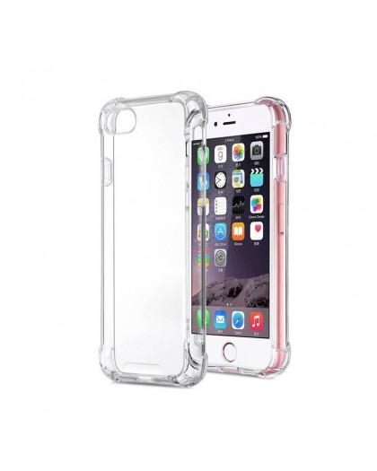 KingKong Anti-Burst Armor iPhone 7 / 8 Case - Transparent