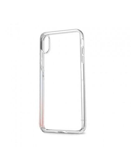 Transparent TPU Cover iPhone XR