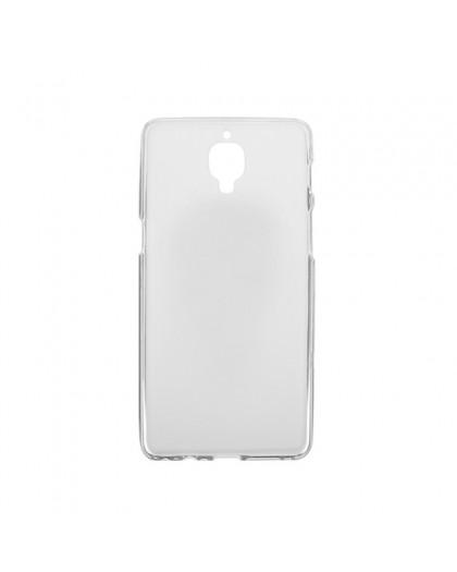 Transparente OnePlus 3/3T TPU Hülle