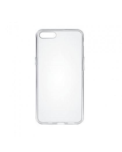 Transparant OnePlus 5/5T TPU Hoesje