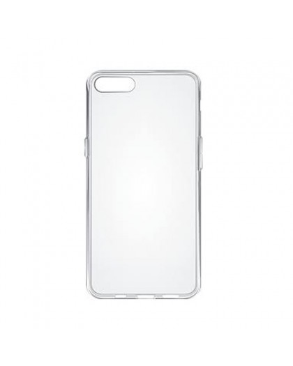Transparent OnePlus 5/5T TPU Case