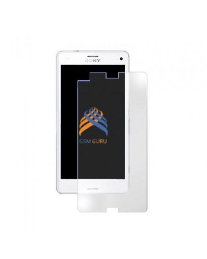 Gehärtetes Glas Displayschutz Sony Xperia Z3 Mini