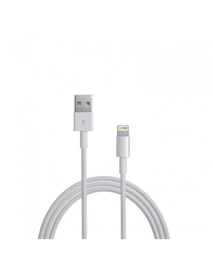 Apple Lightning USB Cable 1M