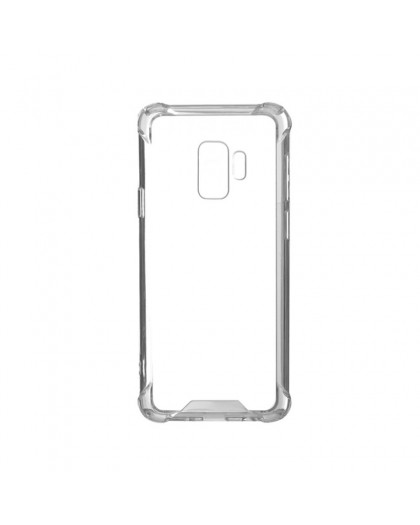 KingKong Anti-Burst Armor Case Samsung Galaxy S9 - Transparent