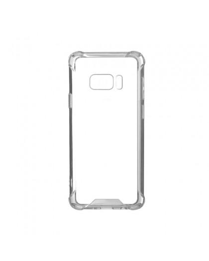 KingKong Anti-Burst Armor Hülle Samsung Galaxy S8 - Transparent