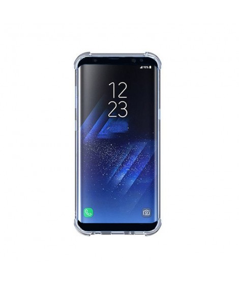 KingKong Anti-Burst Armor Case Samsung Galaxy S8 - Transparent
