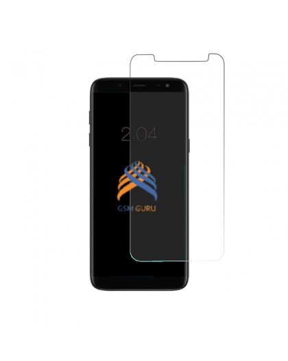 Tempered Glass Screen Protector Samsung Galaxy J6 2018