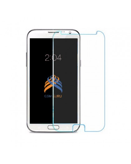 Gehard Glas Screenprotector Samsung Galaxy Note 2