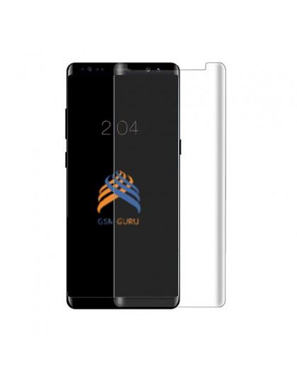 Gehard Glas Case Friendly Clear Screenprotector Samsung Galaxy Note 8
