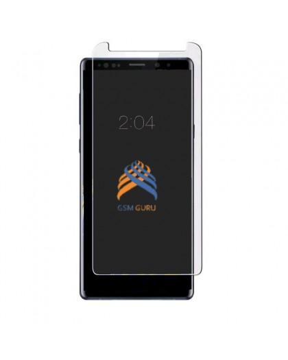 Gehärtetes Glas Edge To Edge Clear Displayschutz Samsung Galaxy Note 9