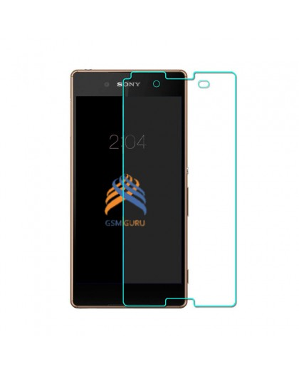 Gehärtetes Glas Displayschutz Sony Xperia Z3