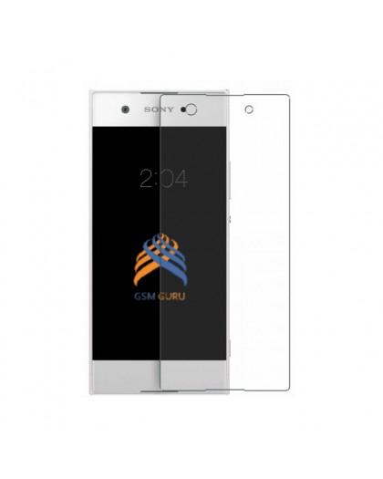 Gehärtetes Glas Displayschutz Sony Xperia XA1