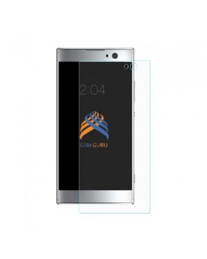 Gehärtetes Glas Displayschutz Sony Xperia XA2