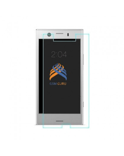 Tempered Glass Screen Protector Sony Xperia XZ1 Compact