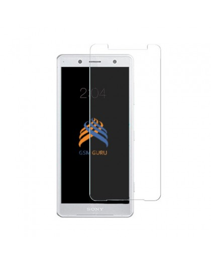 Tempered Glass Screen Protector Sony Xperia XZ2