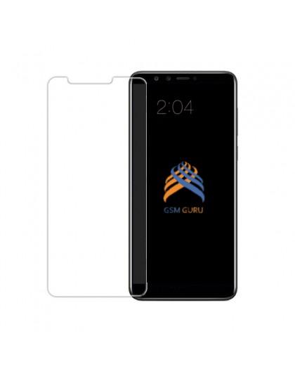 Gehärtetes Glas Displayschutz Huawei Y9 2018