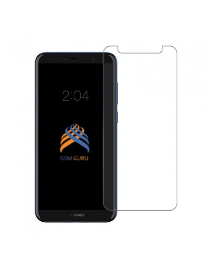 Gehärtetes Glas Displayschutz Huawei Y6 2018
