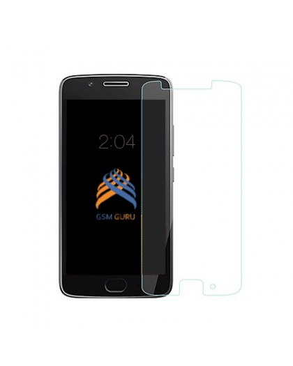 Tempered Glass Screen Protector Motorola Moto G5