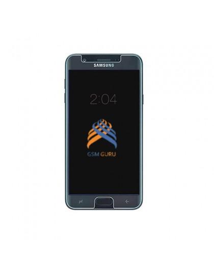 Gehärtetes Glas Displayschutz Samsung Galaxy J3 2018