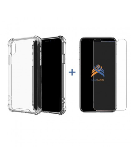 GsmGuru Armor Bundle iPhone XS Max