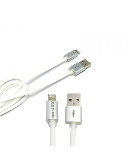 Xssive Lightning to USB cable 2 meter
