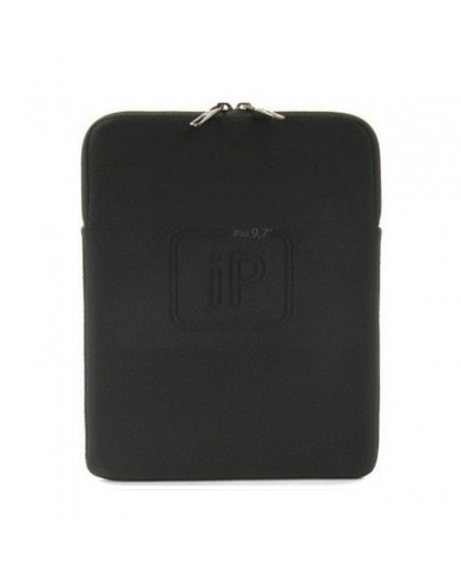 Tucano Second Skin Elements Sleeve for iPad 9.7 - Black