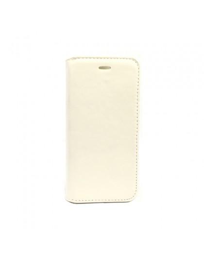 CoolCase Weiss Bookcase für iPhone 8 / 7
