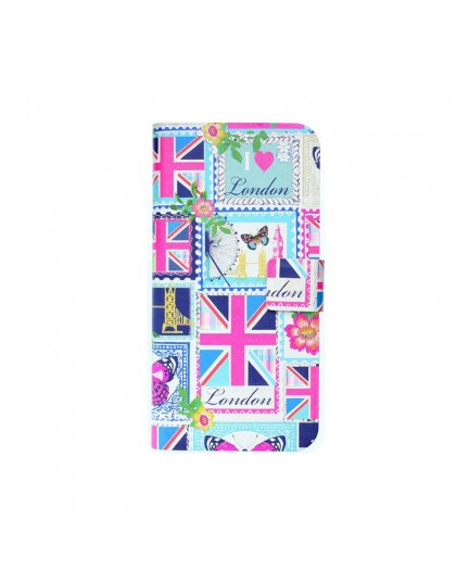 Accessorize I Love London Book Case iPhone 6/6S