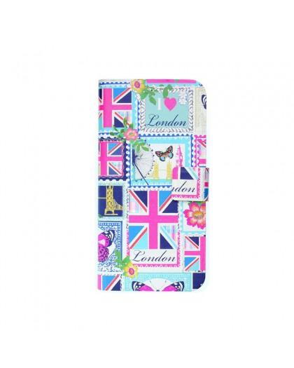 Accessorize I Love London Book Case iPhone 6/6S