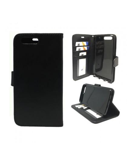Classic Black Bookcase OnePlus 5 / 5T