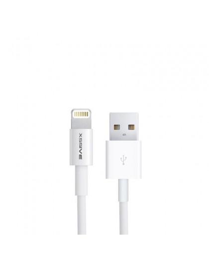 Xssive Lightning naar USB-kabel 1 meter