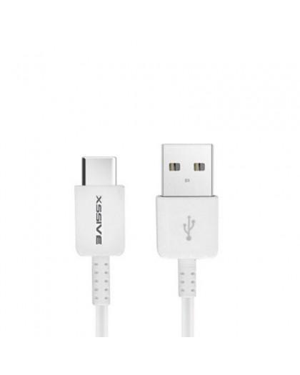 Xssive USB-C Naar USB Kabel 1 Meter