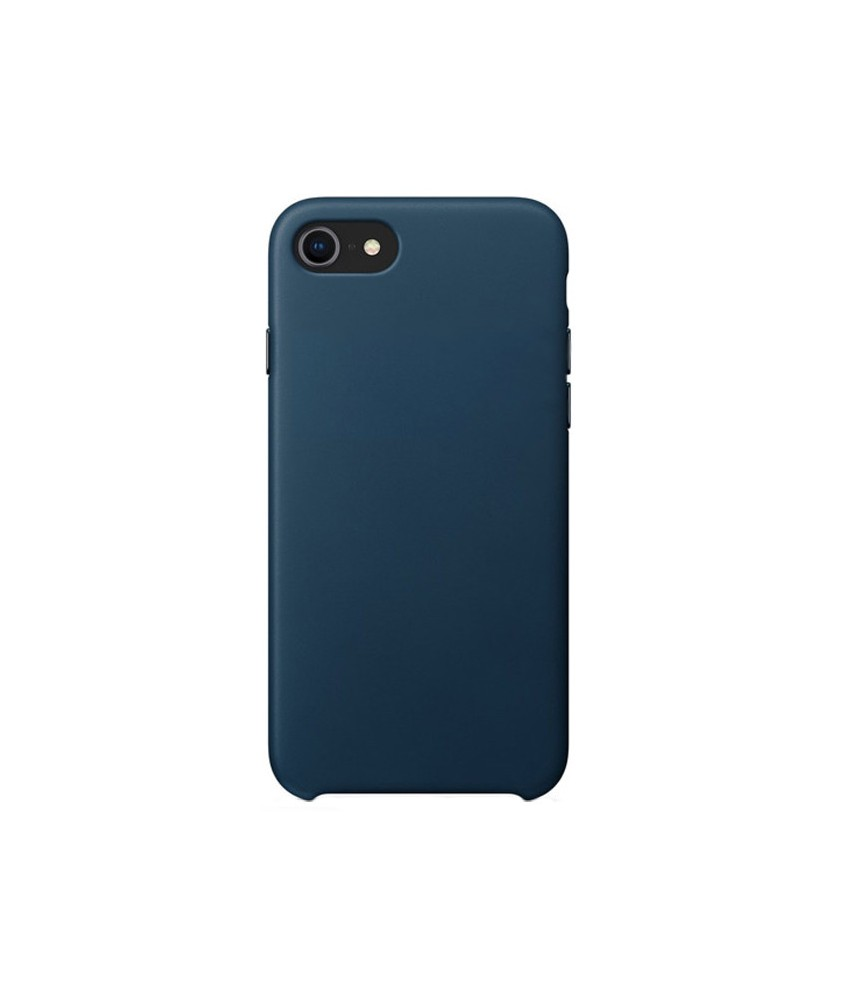 reputable site bd16f a56fd iPhone 8 / 7 Silicone case - Horizon Blue