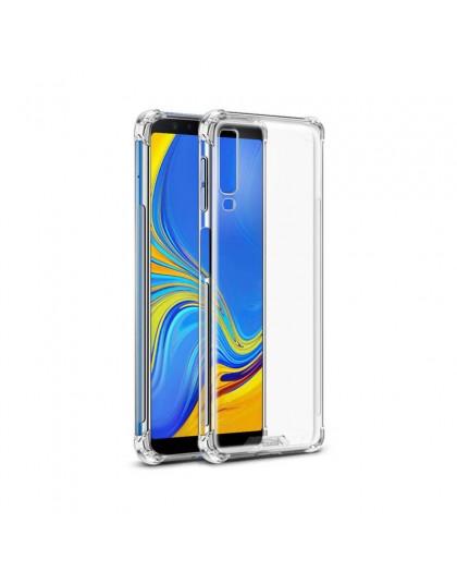 Atouchbo KingKong Anti-Burst Armor Hülle Samsung Galaxy A7 (2018)