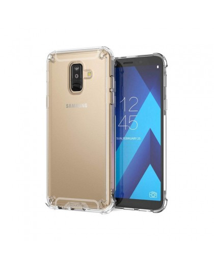 Atouchbo KingKong Anti-Burst Armor Hülle Samsung Galaxy A6 Plus (2018)
