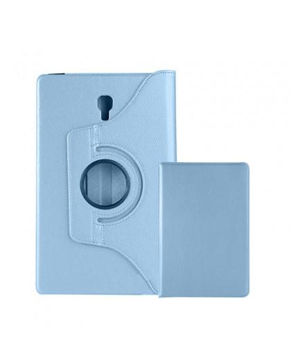 Hellblau 360 Schwenkbare Tablet-Hülle Für Samsung Galaxy Tab A 10.5 (2018)