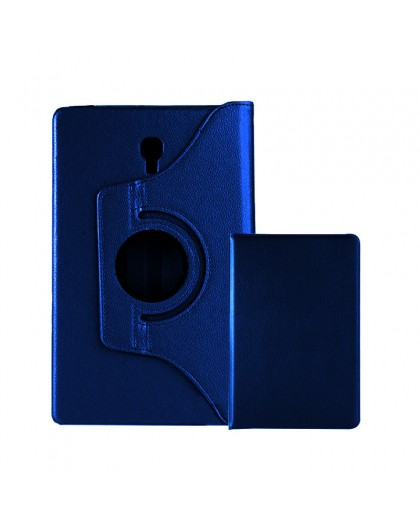 Blue 360 Rotating Tablet Case For Samsung Galaxy Tab A 10.5 (2018)