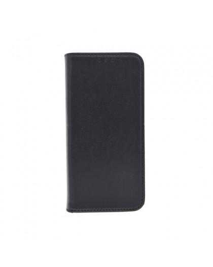 Classic Black Bookcase Samsung Galaxy J5 2017