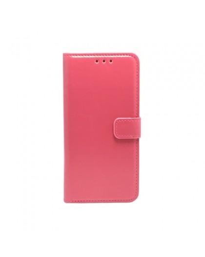 Classic Pink Bookcase Samsung Galaxy A5 2016