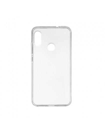 Transparant TPU Hoesje Xiaomi Mi 8