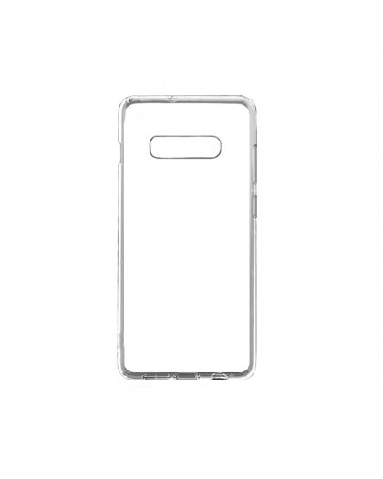 Transparent TPU Case Samsung Galaxy S10 Lite