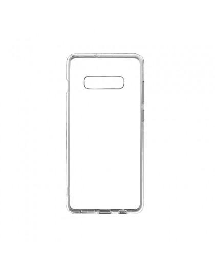 Transparente TPU Hülle Samsung Galaxy S10 Lite