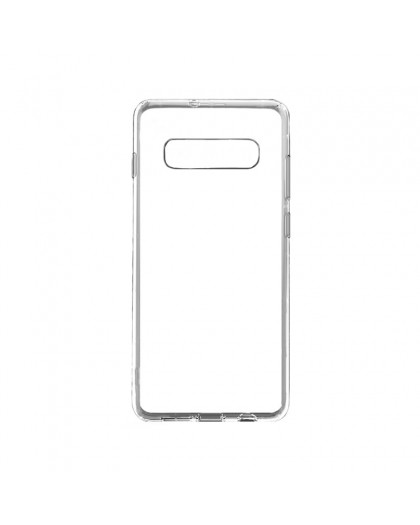 Transparent TPU Case Samsung Galaxy S10 Plus