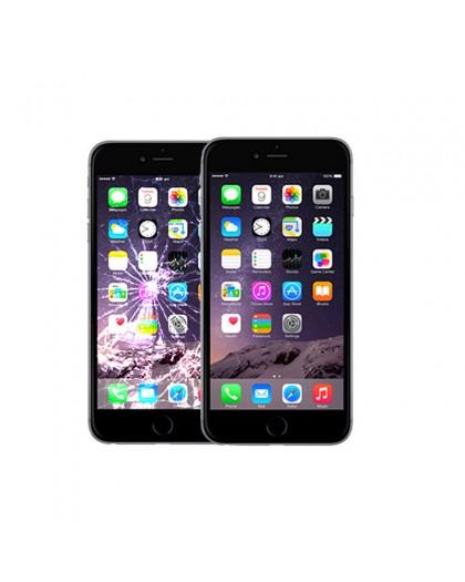 iPhone Bildschirmreparatur
