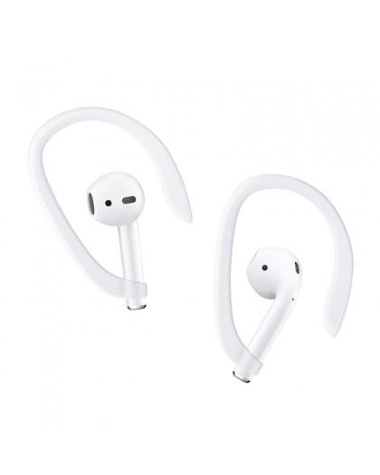 Oorhaak Houder Voor Apple AirPods - 1 Paar