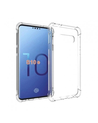 Anti Shock TPU Case Samsung Galaxy S10e