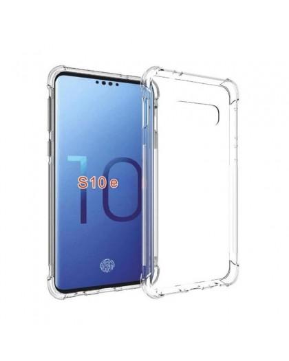 Anti Shock TPU Hülle Samsung Galaxy S10e